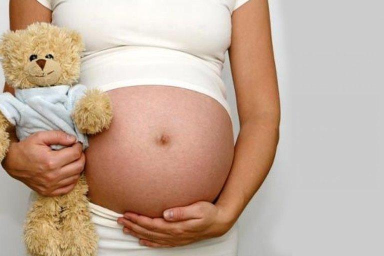 A gravidez na adolescência é um problema?