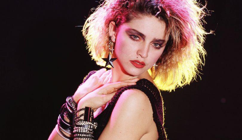 Madonna Mia!